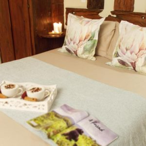 Honeymoon suite between Oudtshoorn and Calitzdorp, Western Cape - Karoowater Guest Farm